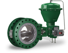 Compatible Fisher Valves