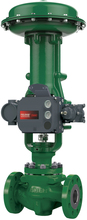 Fisher easy-e ET Control Valve