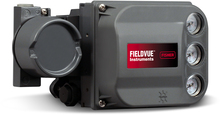 Fisher FIELDVUE DVC6200 Digital Valve Controller