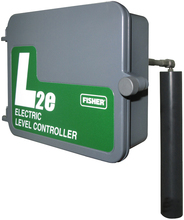 Fisher L2e Electric Level Controller