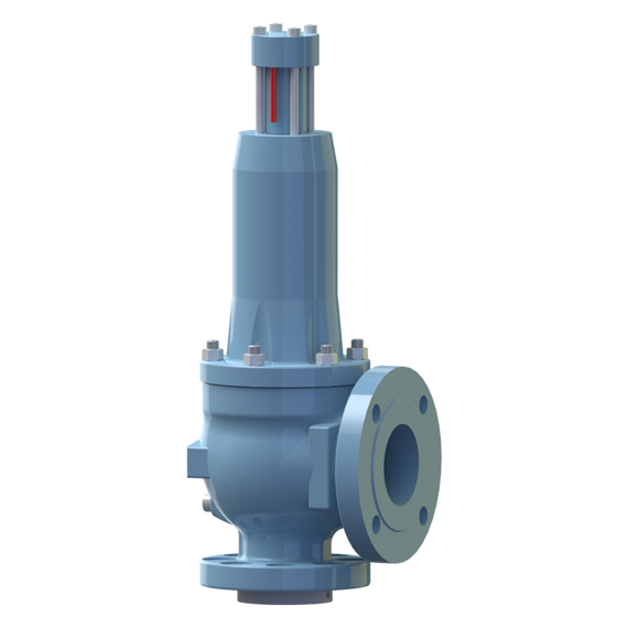 Sempell Series S Safety Valve