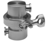 S800 Series Sanitary Thermostatic Steam Traps