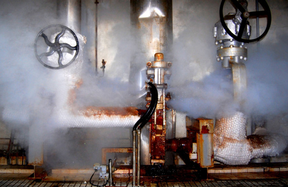 Leaking steam valves increase personnel safety risks, energy usage and your carbon footprint.