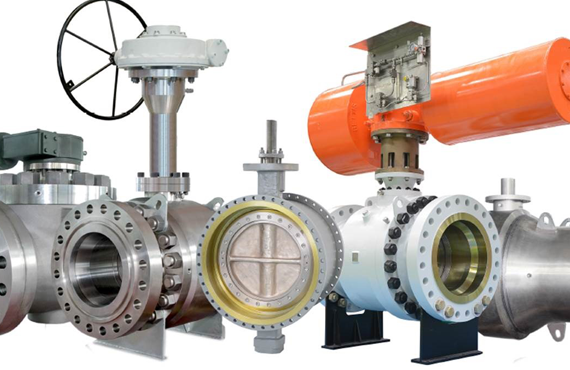 We understand the need to safely and effectively isolate many different processes and choosing the correct valve design is crucial.